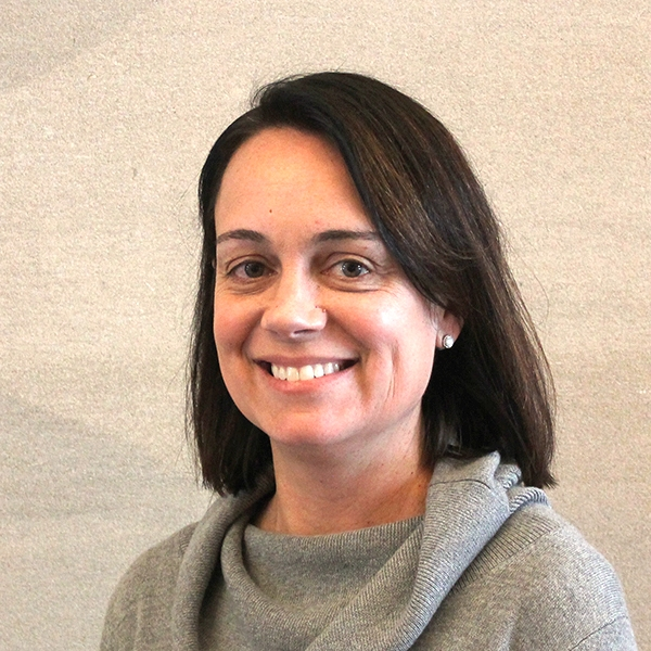 headshot of Tamara Kaliszewski