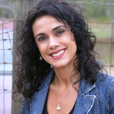 headshot of Dr. Tania Huedo-Medina