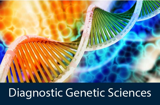 diagnostic genetic sciences