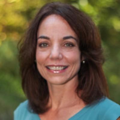 headshot of Dr. Cheryl Eckert